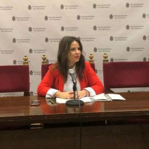 Ciudadanos pide la convocatoria urgente del Consejo Municipal de Discapacidad para abordar las grandes cuestiones que la ciudad tiene pendientes en esta materia