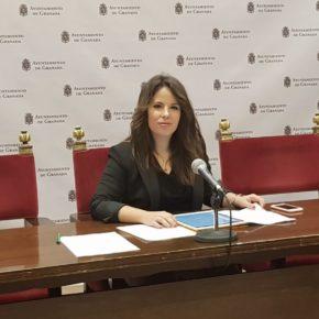 Ciudadanos presenta sus propuestas al V Plan Municipal de Igualdad desde la apuesta por conseguir una ciudad más libre y comprometida con la igualdad