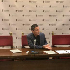 """Manuel Olivares: """"Es muy grave que el Ayuntamiento deje de ingresar siete millones de euros en multas y castigue a los granadinos con subidas de impuestos para cobrar tres millones"""""""