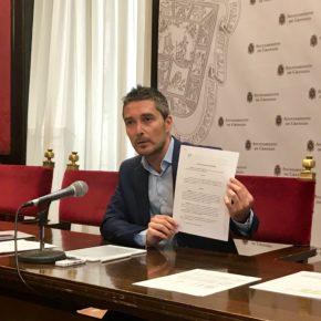 Ciudadanos solicita la nulidad del pleno extraordinario de movilidad, que ocasionó un coste económico innecesario a los granadinos