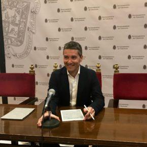 Ciudadanos impulsará una comisión de investigación sobre la pérdida de expedientes relacionados con la 'Operación Nazarí'