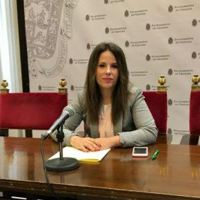 """Ciudadanos valora la buena Semana Santa granadina y tiende su mano como """"puente de diálogo"""" entre Cofradías e instituciones"""