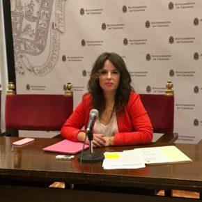 """Ciudadanos califica de """"injusticia inconcebible"""" que el equipo de gobierno socialista cierre las ludotecas municipales"""