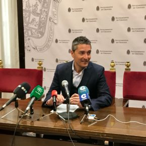Ciudadanos pide la creación de una oficina contra la ocupación ilegal que permita garantizar la seguridad y la convivencia vecinal