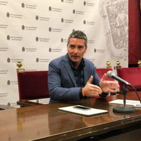 Ciudadanos insta a terminar con la eterna confrontación política sobre la gestión de las entradas de la Alhambra