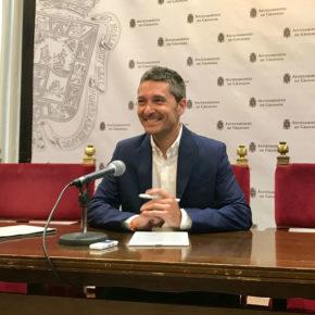 """Manuel Olivares: """"La gestión ineficaz de PP y PSOE está arruinando a Granada"""""""