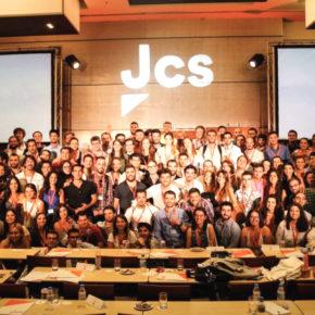 Los jóvenes de Ciudadanos Andalucía debaten en Granada sobre los grandes retos del futuro