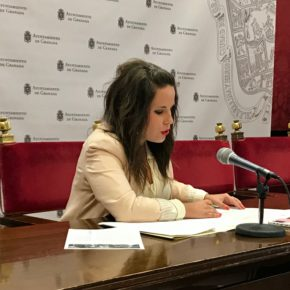 Ciudadanos reprocha al equipo de gobierno haber generado falsas expectativas a los usuarios y trabajadores de las bibliotecas municipales