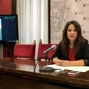 """Ciudadanos pide responsabilidad al equipo de gobierno y exige un """"compromiso global"""" para la intervención social en zonas desfavorecidas de la ciudad"""