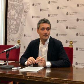 Manuel Olivares exige al equipo de gobierno una auditoría externa de personal y la implantación de la administración electrónica para evitar el bloqueo actual de inversiones en Urbanismo