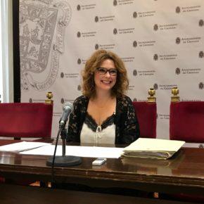 Ciudadanos critica la falta de transparencia en el proceso de designación del nuevo gerente del Centro Lorca