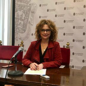 Ciudadanos insta al equipo de gobierno a no demorar más el necesario diálogo de los partidos políticos y agentes profesionales y sociales con la Alhambra