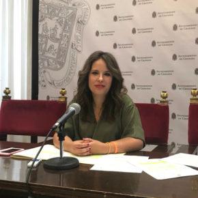 Ciudadanos interpela al equipo de gobierno por los avances conseguidos en relación a la ELA y otras enfermedades raras a través de iniciativas municipales