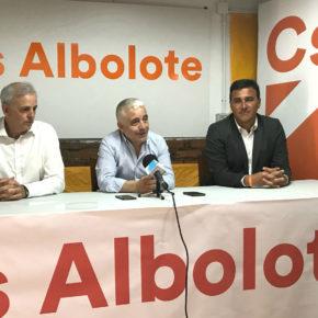 """Ciudadanos demanda la escucha activa del tejido empresarial como """"herramienta útil"""" para hacer frente al déficit de emprendimiento y al desempleo"""