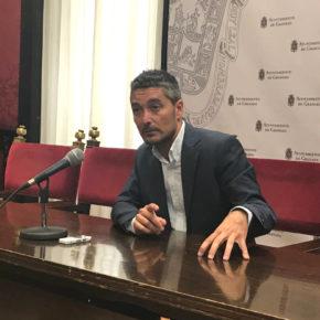 Olivares exige una planificación empresarial de los fondos europeos que permita priorizar proyectos, pensando en invertir y no en gastar