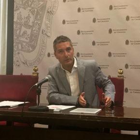 """Olivares insta al PSOE a que """"entone el 'mea culpa', cumpla lo firmado y haga dimitir a Paco Cuenca"""""""