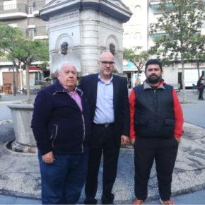 Ciudadanos demanda la integración de Dúrcal en el Consorcio de Transporte Metropolitano y la puesta en marcha de un plan para la depuración de aguas residuales