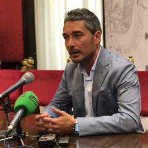 """Manuel Olivares: """"Los incumplimientos de los planes de ajuste desde 2012 sitúan a Granada como el hazmerreír de las administraciones"""""""