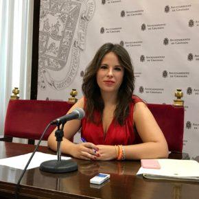 Ciudadanos culpa al PSOE de excluir a zonas muy desfavorecidas de la ciudad en el reparto de los 6 millones de euros para intervención social