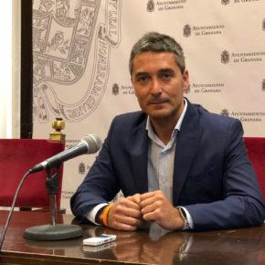 Manuel Olivares apremia a llevar a cabo la despolitización de los cuerpos de bomberos y policía local