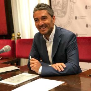 """Manuel Olivares apremia a """"buscar una solución definitiva para la gestión de la entradas de la Alhambra"""" y """"detener la confrontación que PP y PSOE llevan años alimentando"""""""