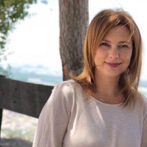 María del Mar Sánchez gana las primarias de Ciudadanos para encabezar la lista de Granada al Parlamento de Andalucía