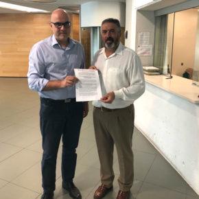 Ciudadanos lleva a la Diputación y a los ayuntamientos de la provincia una moción con medidas para la protección de los MENA