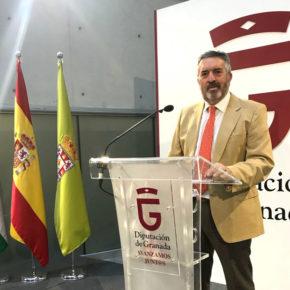 Ciudadanos demanda la ejecución de los proyectos pendientes para que la depuración de aguas residuales en la provincia de Granada cumpla con la normativa europea