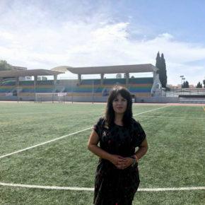 Ciudadanos pide la instalación de un marcador deportivo en el Estadio de la Juventud