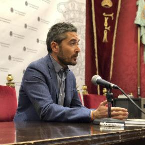 """Manuel Olivares: """"El equipo de gobierno tiene una oportunidad histórica para evitar la subida de impuestos aplicando mejoras en la gestión y evitando dedazos políticos"""""""