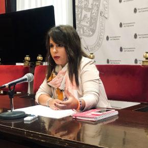 Ciudadanos pide la convocatoria urgente del Consejo Municipal de Participación Vecinal