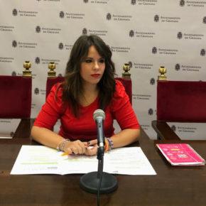 Ciudadanos propone un paquete de alegaciones para mejorar el proyecto de reglamento de la Comisión contra la violencia de género