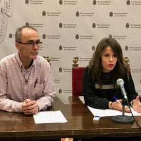 Ciudadanos propone la celebración de unas jornadas que conviertan a Granada en referente del deporte femenino