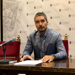 Ciudadanos pide el estudio y la fiscalización del convenio con Rober en la comisión de control y seguimiento de contratos