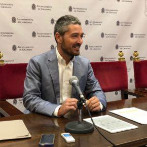 """Manuel Olivares: """"Los reiterados incumplimientos en medidas de transparencia están generando una grave crisis de confianza en el Ayuntamiento"""""""