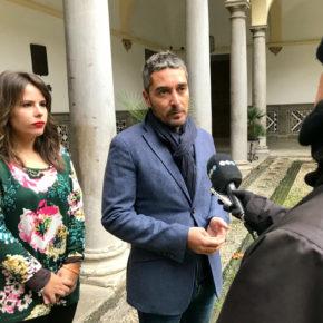 Ciudadanos lamenta la politización del área de servicios sociales en el Ayuntamiento