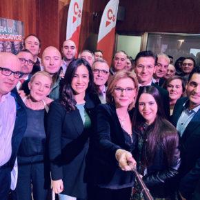 """Ciudadanos reivindica el """"despertar de Andalucía"""" el próximo domingo en las urnas"""