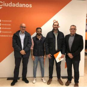 Ciudadanos afianza su implantación en los Montes Orientales tras la creación de tres nuevas estructuras territoriales en Campotéjar, Montillana e Iznalloz