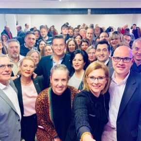 """Ciudadanos señala a los jóvenes como los """"grandes perjudicados"""" por las políticas del PSOE en Andalucía"""
