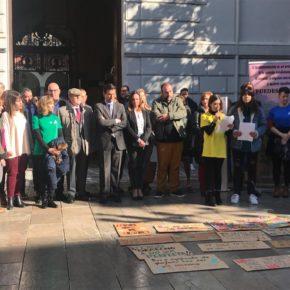 Ciudadanos manifiesta su compromiso en la lucha contra los trastornos alimentarios
