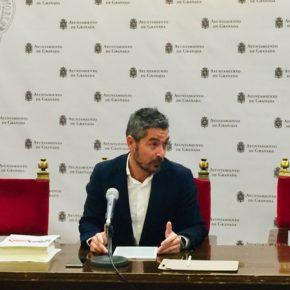 Ciudadanos logra el consenso de la mayoría de la oposición para frenar la subida del IBI y espera que el PSOE no la bloquee