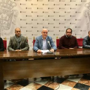 Ciudadanos denuncia la dejadez del equipo de gobierno en la elaboración de la ordenanza de ocupación de vía pública por los comercios
