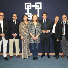 """Mar Sánchez defiende un mayor apoyo institucional a las pequeñas y medianas empresas y a los autónomos, """"auténticos motores de la economía"""""""