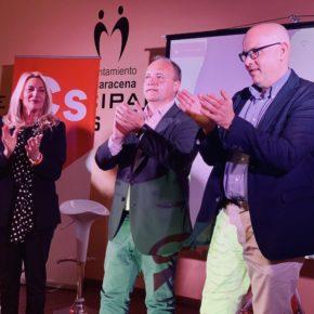 """Ciudadanos defiende su proyecto como """"el único capaz de cambiar el rumbo de Andalucía"""" en un acto en Maracena"""