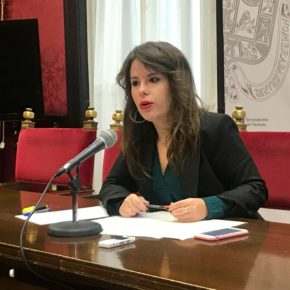 Ciudadanos demanda un plan municipal de personas sin hogar que tenga auténtica viabilidad económica