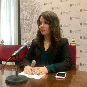 Ciudadanos propone un paquete de medidas en defensa de los derechos sociales, la educación y la inclusión de los nuevos modelos de familia en el III Plan Municipal de Infancia y Adolescencia