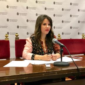 Ciudadanos pide la señalización de los itinerarios de acceso a los espacios reservados a las personas con discapacidad en los eventos navideños