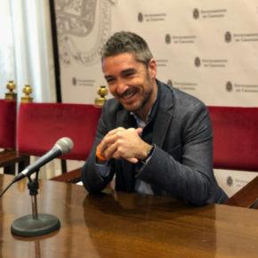 Olivares denuncia que el PSOE elude la convocatoria de la comisión de investigación por la pérdida de expedientes relacionados con la 'Operación Nazarí'