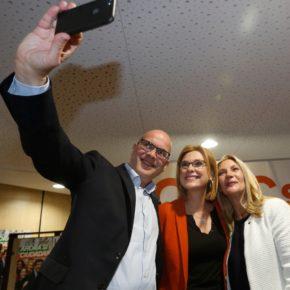 Ciudadanos triplica  su resultado en Granada y se consolida como alternativa sólida al bipartidismo en la provincia