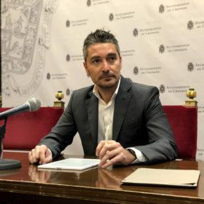 Ciudadanos apremia a la elaboración de un estudio económico del futuro modelo de recogida de basura y tratamiento de residuos para la capital
